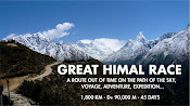GREAT HIMAL RACE