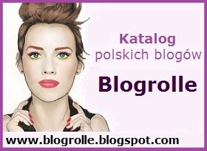 Blogrolle katalog blogów modowych i kosmetycznych