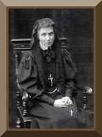 Saint Ursula Ledóchowska