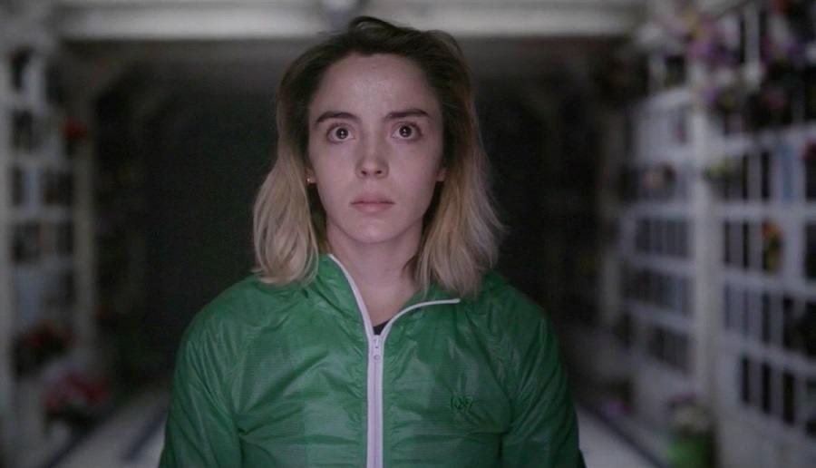 Ad Vitam - Legendada 2018 Série HDTV completo Torrent
