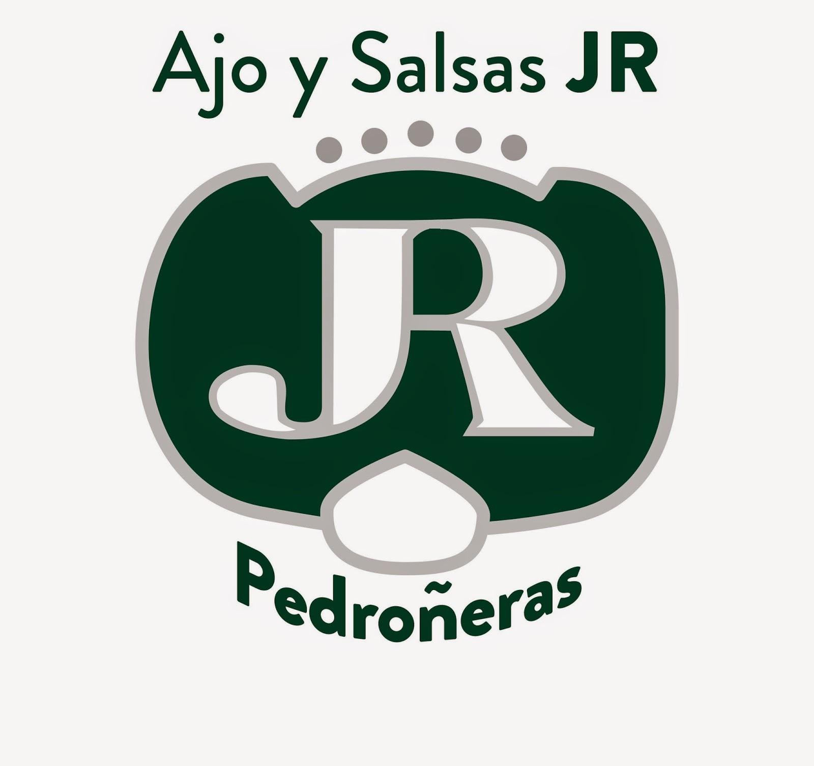 Salsas JR