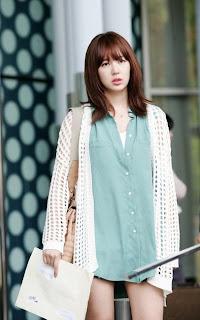 Gong Ah Jung 2011
