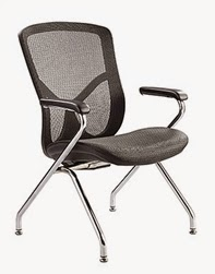 Eurotech Fuzion Side Chair