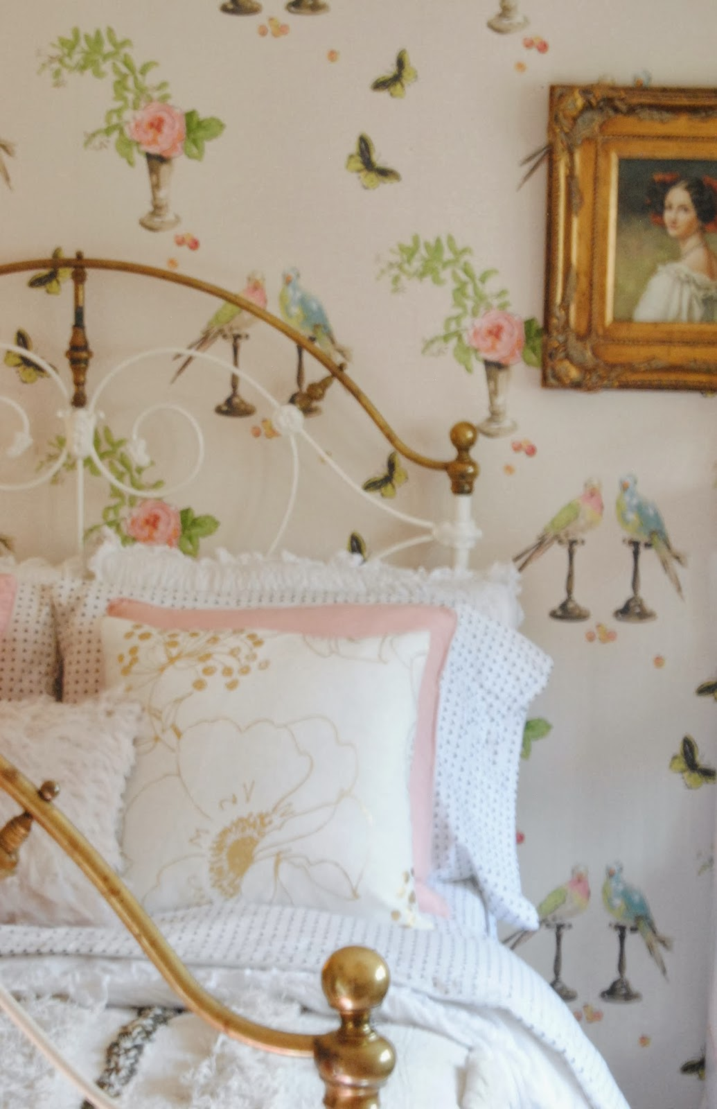 holiday reveals – ava's room / #projectlittlemiss | christine dovey, Schlafzimmer entwurf