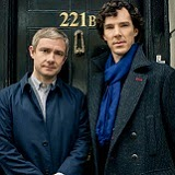 Sherlock: The Complete Seasons 1-3 Limited Edition Gift Set Will Make the Perfect Present on November 4th!