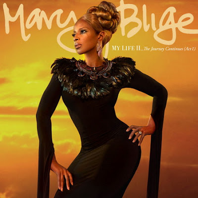 Mary J. Blige - Irreversible