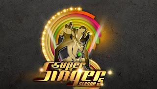 27-08-2015 – Super Singer 5