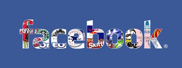 Imagem da logo do Facebook para empresas