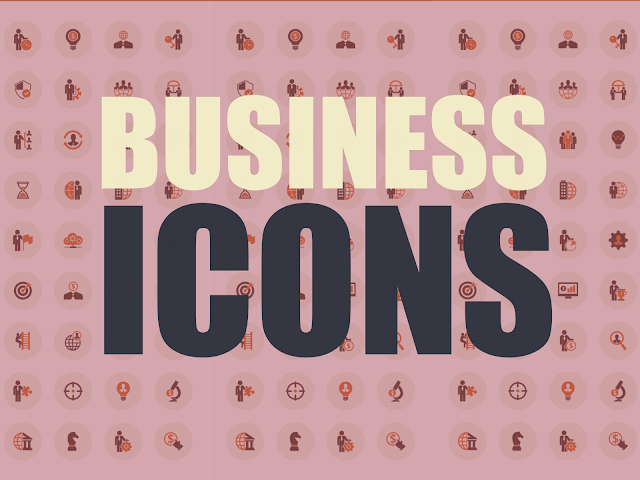 Premium Business Icons For Free Download