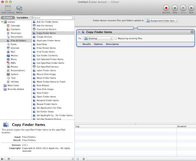 how to add multiple dropbox accounts to finder