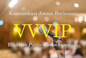 Komunikasi Awam Berkesan