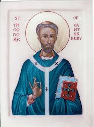 Άγιος Θεόδωρος του Κάντερμπερι
