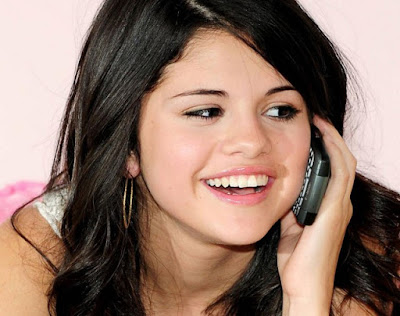 Profil dan Biodata Selena Gomez