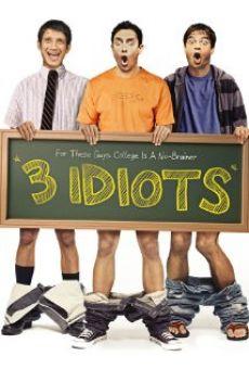 3 Chàng Ngốc - 3 Idiots 2009