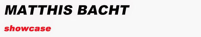 MATTHIS BACHT