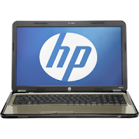HP Pavilion g7-1318dx laptop