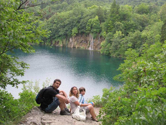 Viajar A Croacia En Coche O Autocaravana Mi Baúl De Blogs