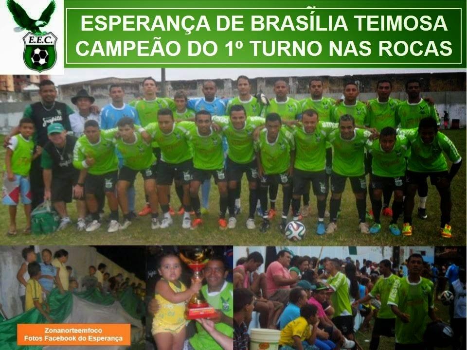 ESPERANÇA ESPORTE CLUBE NATAL (VERDÃO)