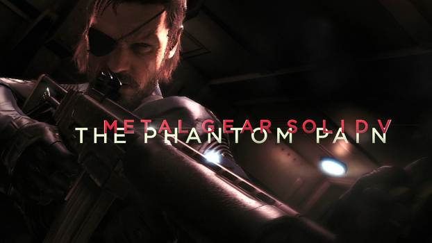 Análisis de Metal Gear Solid V: The Phantom Pain