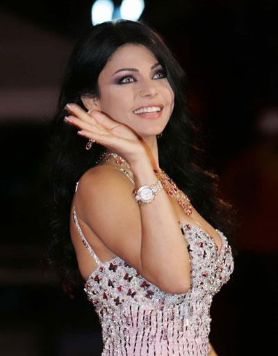 Arab haifa picture sex wehbe