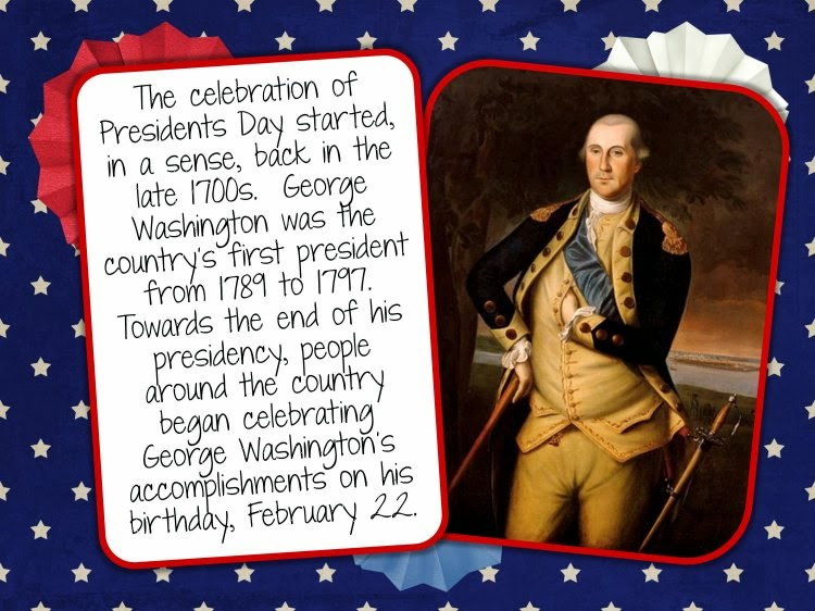 http://www.teacherspayteachers.com/Product/Presidents-Day-Interactive-E-Book-for-Smartboard-1125309