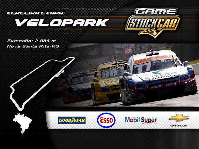Stock Cars Circuito Velpark