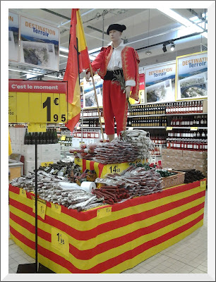 La semana española en Carrefour