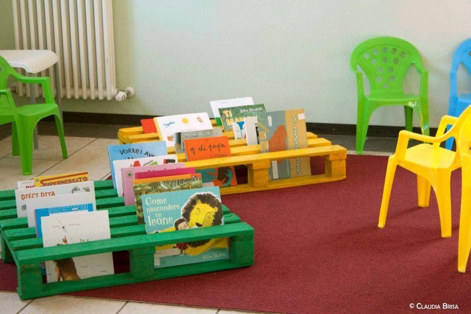 El detalle que hace la diferencia espacios peque - Mesas para ninos pequenos ...