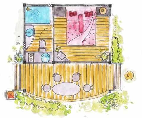 jardin lilikoi janvier 2012. Black Bedroom Furniture Sets. Home Design Ideas