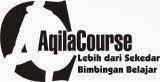 Logo Bimbel Aqila Course
