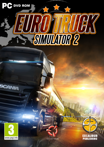 free download euro truck simulator 2 pc full version game. Black Bedroom Furniture Sets. Home Design Ideas