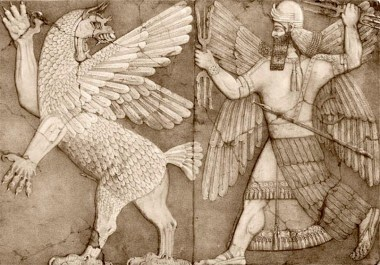 The Origins Of Human Beings According To Ancient Sumerian