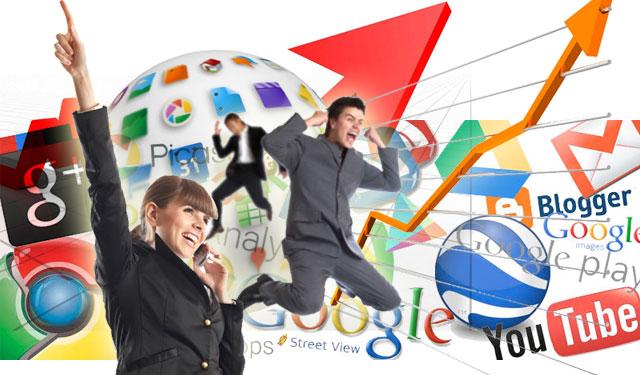 Manfaat Internet Untuk Bisnis