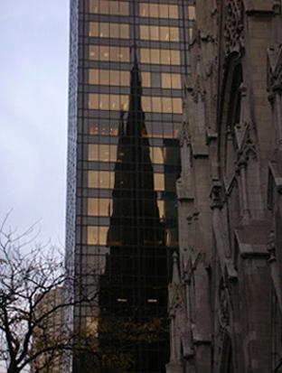 Nueva York reflejos-Elvira Lindo-Quinta Avenida