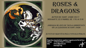 Roses and Dragons
