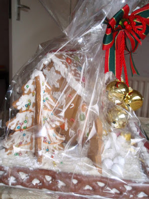 Gingerbread House, view 4