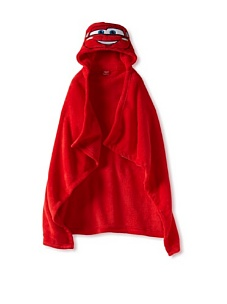 MyHabit: Up to 60% off Batman, Spiderman, Hello Kitty: Hooded Blankets - McQueen Hooded Wrap (Toddler)
