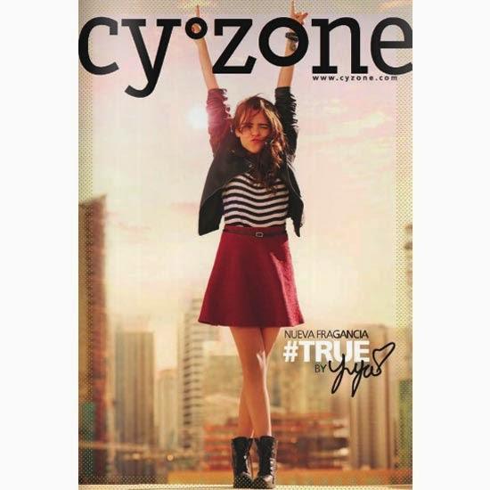 CYZONE 2015 C-10