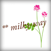 ** milky-way .:Kiyomizu:.