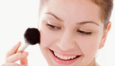 8 Trik Make Up Agar Kelihatan Muda
