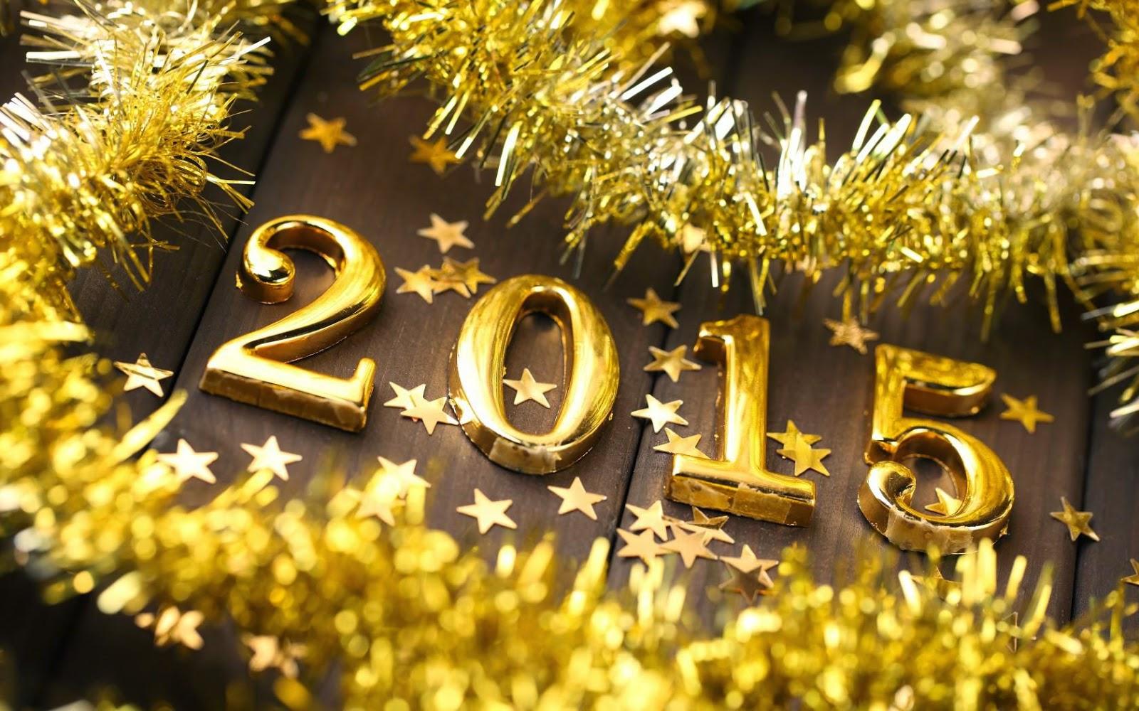 Happy new year 2015 from Kereta Sewa Tawau J3
