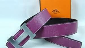 Hermes Belt 2013