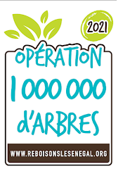 Opération 1 000 000 arbres