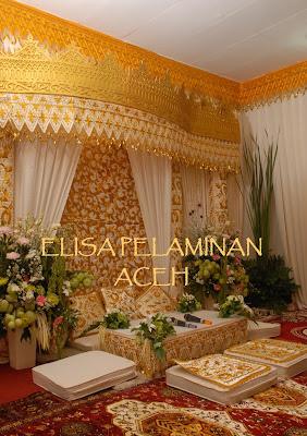 dekorasi pengantin  dekorasi pelaminan & pernikahan