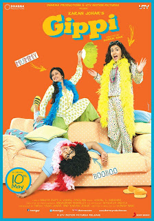 Watch Gippi 2013 Hindi Movie Online