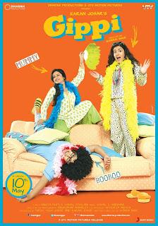 Watch Gippi 2013 Hindi Movie Online