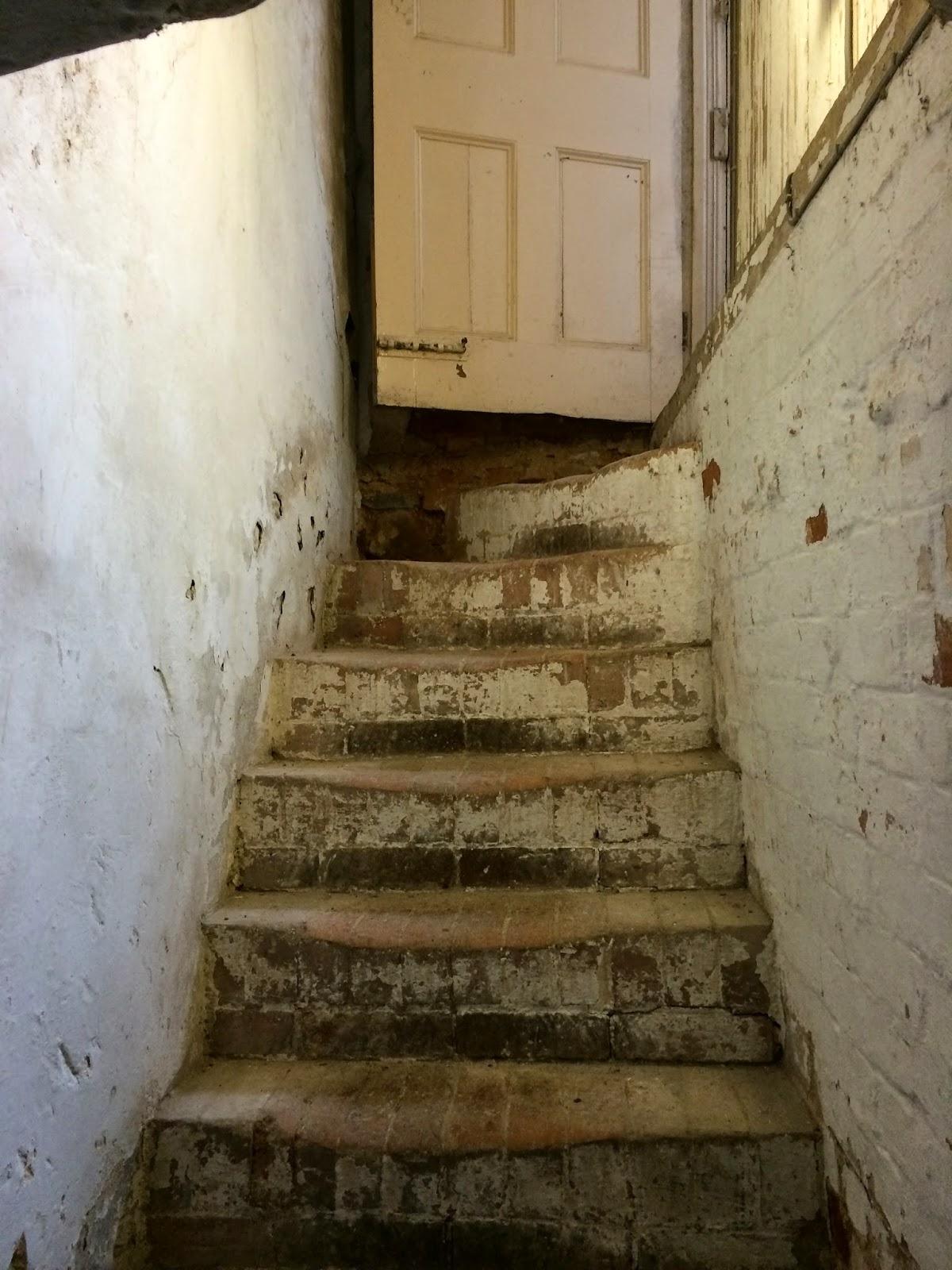Cellar, Evington House, Leicester