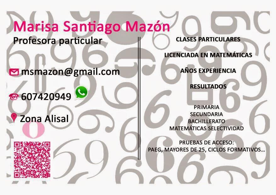 Clases particulares en Santander