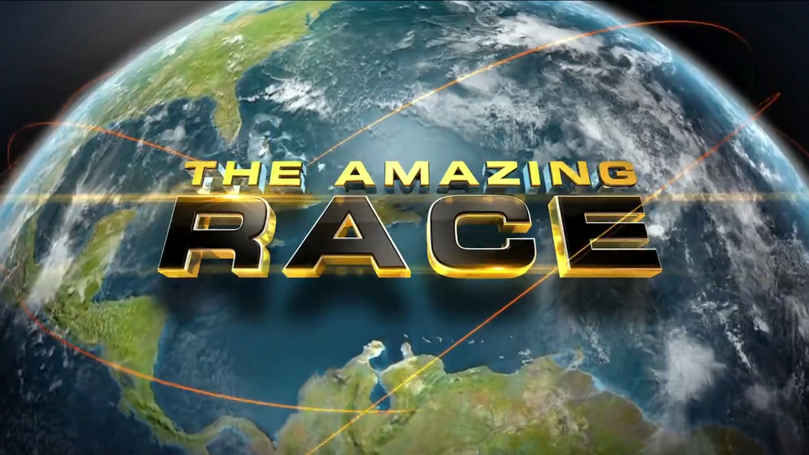 Edu Amazing Race