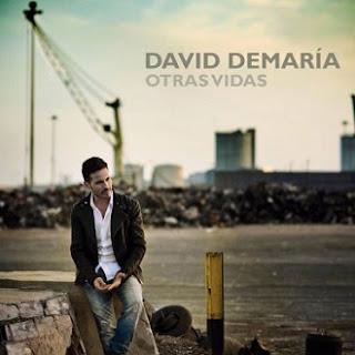 David DeMaria – Otras Vidas (iTunes)(2013)